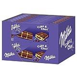 Milka Cake & Chok, 16x175g