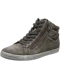 Gabor Shoes 56.426 Damen Kurzschaft Stiefel