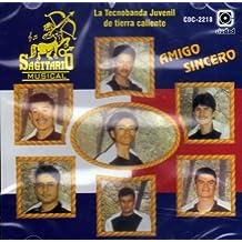 Sagitario Musical (Amigo Sincero) by Sagitario Musical