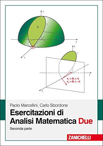 Analisi Matematica 1 Zanichelli Pdf