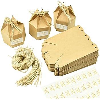 8 Schmuckschachteln 14 cm rote Herzen Geschenkschachtel Faltbox zum falten Liebe