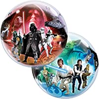 Qualatex – Globo redondo de Star Wars 22 ""