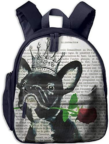 Backpack, School Backpack For Boys Girls Girls Girls Cute Fashion Mini Toddler Canvas Backpack, Funny Dog Books rosas | Di Progettazione Professionale  | Ufficiale  | modello di moda  | Moda Attraente  | Bel design  | In Linea Outlet Store  | Up-to-date Styling 7362d5