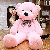 SARIKA TOYS Lovable/Huggable Teddy Bear for Girlfriend/Birthday Gift/Boy/Girl RSR Soft Toys Pink (2 Feet)