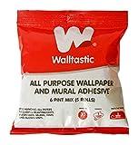 Walltastic 43121 Colla Multiuso per Carta da Parati e Murali, 15x3x17 cm