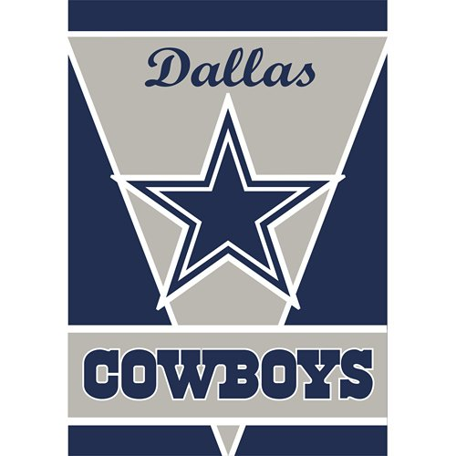 Fremont Die NFL Dallas Cowboys Wand Banner