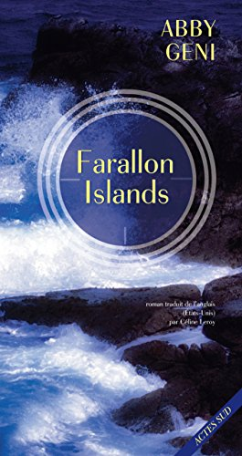 Farallon Islands (ROMANS, NOUVELL) (French Edition)