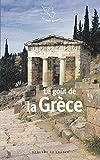 Le goût de la Grèce
