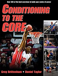 Conditioning to the Core by Greg Brittenham (2014-06-23)