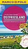 MARCO POLO Reiseführer Ostfriesland, Nordseeküste, Niedersachsen, Helgoland: Reisen mit Insider-Tipps - Mit EXTRA Faltkarte & Reiseatlas - Klaus Bötig