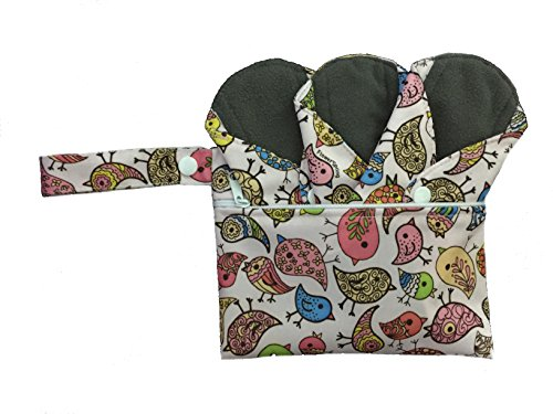 dutchess-cloth-reusable-panty-liner-set-of-3-with-matching-wet-bag-reusable-panty-liner-for-light-bl