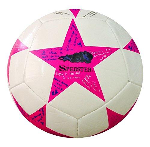 Champions League de fútbol Finale 2017–18FIFA balón de fútbol (tamaño de la bola 5–spedster