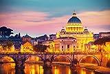 Bilderdepot24 Vlies Fototapete - St. Peters Kathedrale in