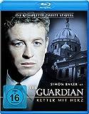 The Guardian: Retter mit Herz - Die komplette zweite Staffel [Blu-ray]
