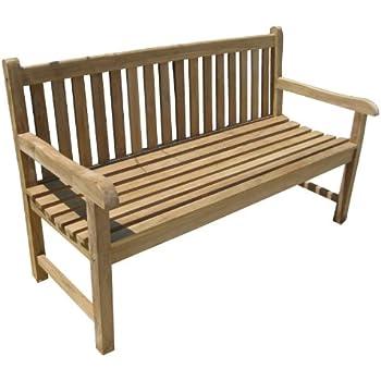kmh 4 sitzer gartenbank balmoral 180 cm. Black Bedroom Furniture Sets. Home Design Ideas