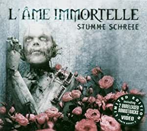 Stumme Schreie/Ltd.Digi(5track)