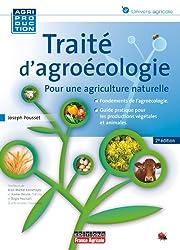 TRAITE D'AGROECOLOGUE