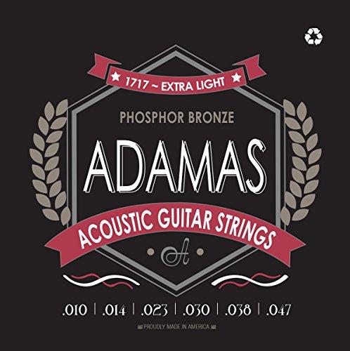 Adamas 1717 Akustikgitarre 010