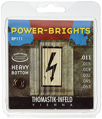 thomastik-infeld-rp111-power-brights-heavy-bottom-medium-top-electric-guitar-string-set-japan-import
