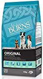 Burns Pet Nutrition Limited Original - Fish and Brown Rice