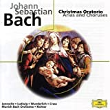 J.S. Bach: Christmas Oratorio (Arias and Choruses)