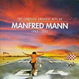 Songtexte von Manfred Mann - The Evolution of Manfred Mann