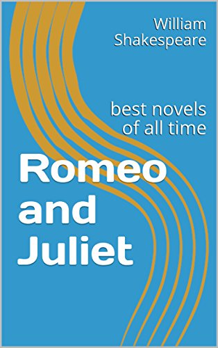 Romeo and Juliet: best novels of all time