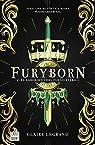 Furyborn 2. El laberinto del fuego eterno par Legrand