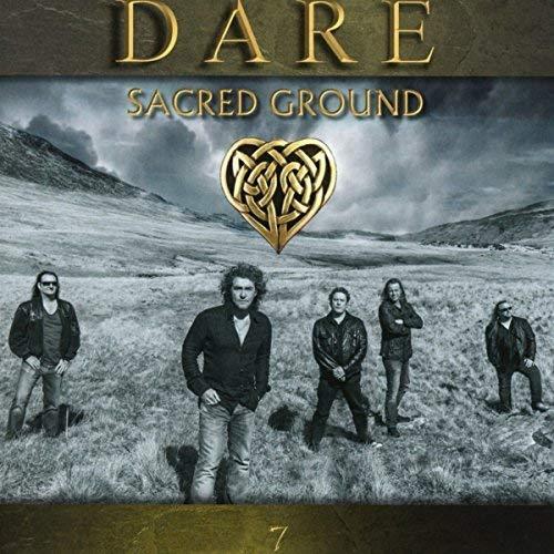 Sacred Ground -