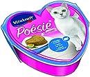 Vitakraft Katzenfutter Nassfutter Poésie Herzschale 15x85g