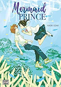 Mermaid Prince Edition simple One-shot