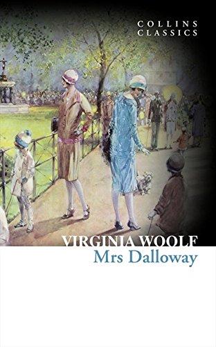Mrs Dalloway (Collins Classics) por Virginia Woolf