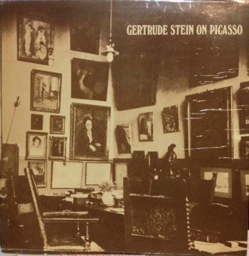 Gertrude Stein on Picasso. (Steine Norton)