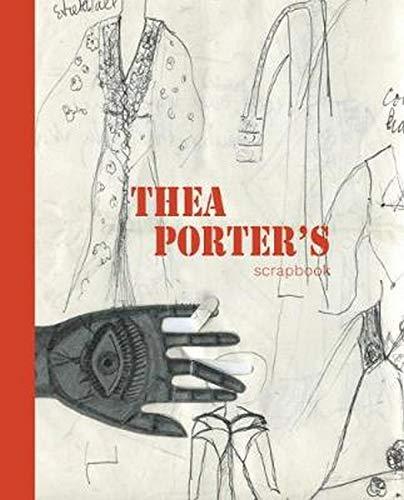 Zu Kostüm 1970 - Thea Porter's Scrapbook