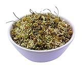 #3: Sattvic Foods Chamomile Flower Tea (Kashmir) 30 g