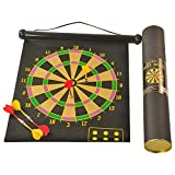 MAGNETIC DART BOARD WITH 6PCS DART