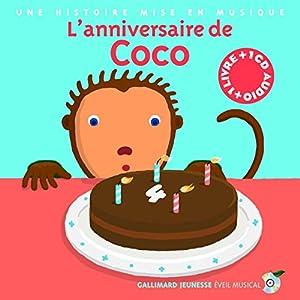 "Afficher ""Coco<br /> L'anniversaire de Coco"""