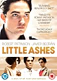 Little Ashes [DVD] [2008]
