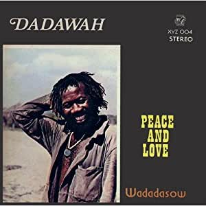 Peace And Love [VINYL]