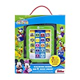 Mickey Mouse Clubhouse Me Reader Electronic Reader and 8-book Library 3 Inch