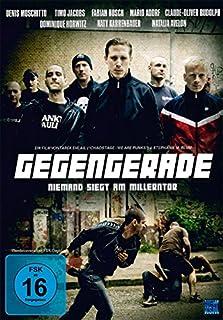 Gegengerade - Niemand siegt am Millerntor (2 DVDs)