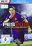 Produkt-Bild: PES 2018 - Premium Edition [PC]