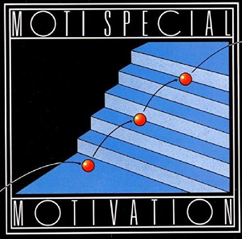 MOTI SPECIAL: MOTIVATION (Audio CD)