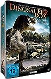 Dinosaurier Box - Giganten der Urzeit - 23 Filme auf 8 DVDs - Steelbox