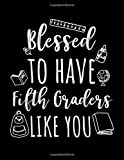 Best Books For Fifth Graders - Blessed To Have Fifth Graders Like You: Fifth Review