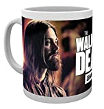 GB Eye, The Walking Dead, Jesus