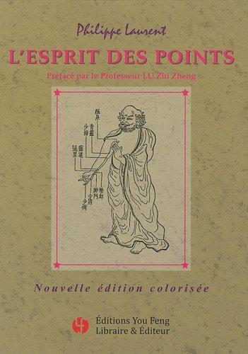 L'esprit des points par Philippe Laurent
