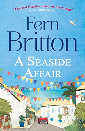 A Seaside Affair: A heartwarming, gripping read