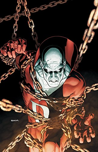 DC Universe Presents Volume 1: Featuring Deadman & The Challengers of the Unknown TP (Dc Comics the New 52) por Paul Jenkins