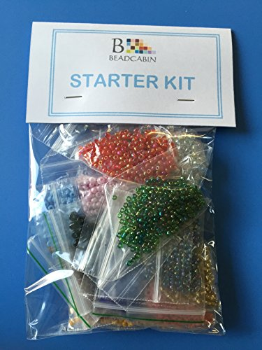 mixed-size-seed-bead-starter-kit-15-colours